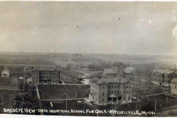 Iowa State Industrial School tst A