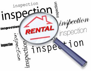 Rental Inspection Information