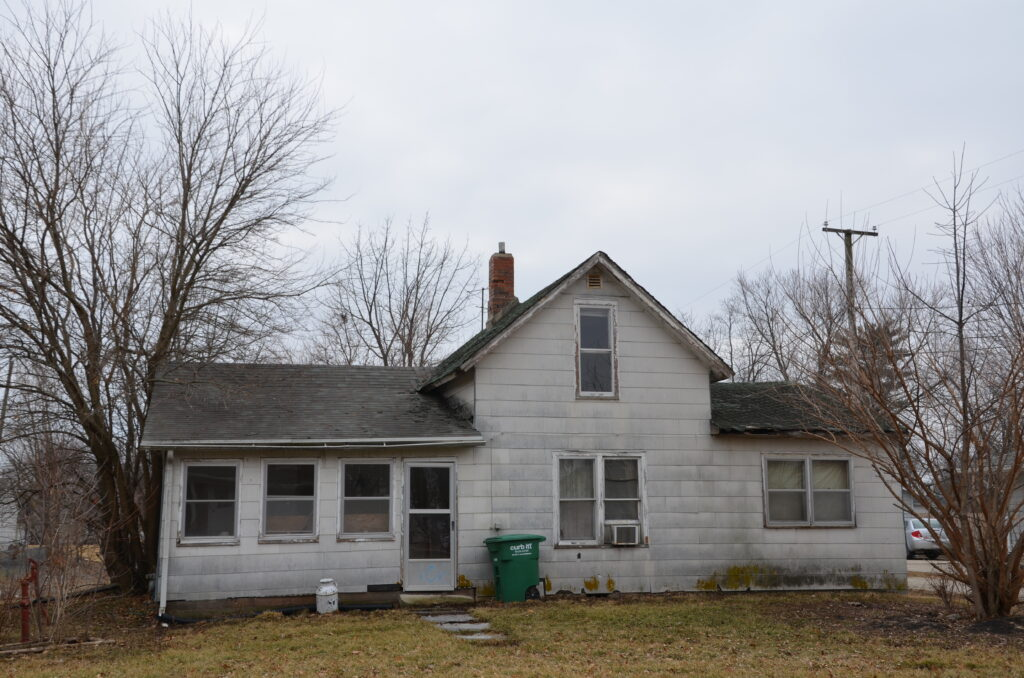 Bidding Open – House Sale